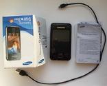 Телефон Samsung GT-S5222 Star 3 Duos 2 сим