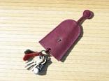 Ключница ( фиолетовая 1 )