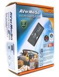 AVerTV Volar GPS 805 - USB GPS & DVB-T ресивер
