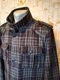Пальто утепленное новое ANGELO LITRICO p-p XL photo 5