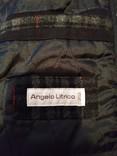 Пальто утепленное новое ANGELO LITRICO p-p XL photo 9