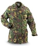 Камуфлированная парка (куртка) DPM армии Нидерландов. Две подстёжки - зимняя+Gore-Tex. №12