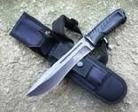 Нож Рысь-4 НОКС