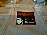 Мammut - Куртка (Розмір L) photo 2