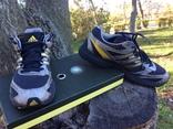 Кроссовки от Бренда Adidas / Стиль & Комфорт photo 7