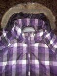 Яркая фирменная женская куртка. р.С-М. Очень хорошее состояние. photo 3