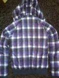 Яркая фирменная женская куртка. р.С-М. Очень хорошее состояние. photo 5