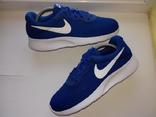 Кросовки Nike TANJUN Blue (Розмір-41\26)
