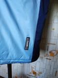 Куртка спортивная утепленная HUMMEL реглан р-р XL photo 7