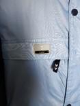 Куртка спортивная утепленная HUMMEL реглан р-р XL photo 9