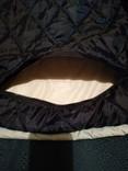 Куртка спортивная утепленная HUMMEL реглан р-р XL photo 11