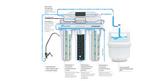 Фільтр, система очистки води зворотнього осмосу Ecosoft MO650ECOSTD*М photo 6