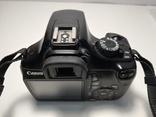Зеркальный фотоаппарат Canon 1100D (код 560)