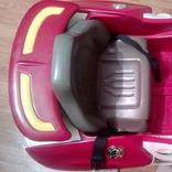 Дитячий електромобіль photo 6