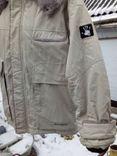 Зимняя куртка с мехом EX10 размер М photo 2