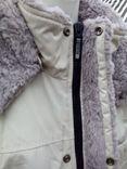 Зимняя куртка с мехом EX10 размер М photo 3