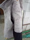 Зимняя куртка с мехом EX10 размер М photo 8