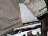 Зимняя куртка с мехом EX10 размер М photo 10