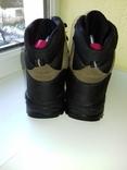 Ботинки LYTOS из Натуральной Кожи (Розмір-44\28.2) photo 4