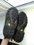 Ботинки LYTOS из Натуральной Кожи (Розмір-44\28.2) photo 8