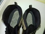 Ботинки LYTOS из Натуральной Кожи (Розмір-44\28.2) photo 9