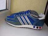 Кросовки Adidas L.A.Trainer из Натуральной Кожи (Розмір-42\27) photo 2