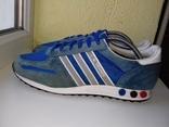 Кросовки Adidas L.A.Trainer из Натуральной Кожи (Розмір-42\27) photo 3
