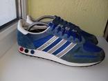 Кросовки Adidas L.A.Trainer из Натуральной Кожи (Розмір-42\27) photo 5