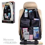 Органайзер для авто кресла (Auto Seat Organizer) photo 1