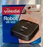 Робот-пилосос Vileda VR100