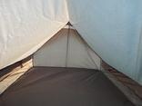 Палатка армии Франции олива с москитной сеткой photo 8
