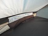 Палатка армии Франции олива с москитной сеткой photo 9