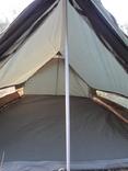 Палатка армии Франции олива с москитной сеткой photo 10