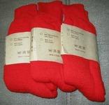Набор теплых носков ,3 пары. Швеция photo 4