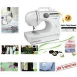 Домашняя швейная машинка 12 в 1 photo 4