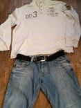 PME Legend  (USA) - фирменные штаны+рубашка+свитер photo 1