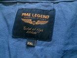 PME Legend  (USA) - фирменные штаны+рубашка+свитер photo 3
