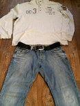 PME Legend  (USA) - фирменные штаны+рубашка+свитер photo 10