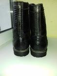 Ботинки Maklemor из Натуральной Кожи (Розмір-8.5\28) photo 4