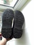 Ботинки Maklemor из Натуральной Кожи (Розмір-8.5\28) photo 7
