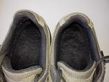 Кросовки Lowa из Натуральной Кожи (Розмір-39\25.8) photo 8