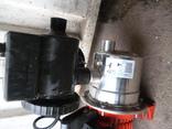 Насос T.I.P OK HWA 750 AQUAMATIC з Німеччини photo 3