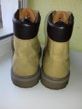 Ботинки АМ из Натуральной Кожи (Розмір-45\30) photo 4