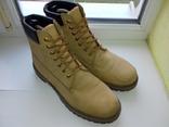 Ботинки АМ из Натуральной Кожи (Розмір-45\30) photo 6