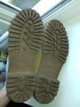 Ботинки АМ из Натуральной Кожи (Розмір-45\30) photo 7