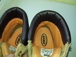 Ботинки АМ из Натуральной Кожи (Розмір-45\30) photo 8