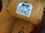 Ботинки АМ из Натуральной Кожи (Розмір-45\30) photo 9