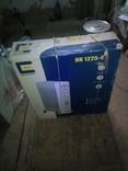 Масляный радиатор. photo 1
