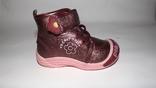 Сток новая европейская детская обувь оптом(кроссовки,туфли, ботинки,сапоги и тд.) photo 12
