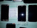 Одним лотом набір Смартфонів + з/ч + комплектуючі та багато іншого... photo 4